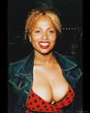 Lisa Nicole Carson Photo