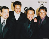 98 Degrees Photo