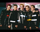 N&#39;Sync Photo