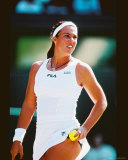 Jennifer Capriati Photo
