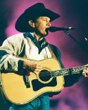 George Strait Photo