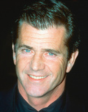 Mel Gibson Photographie