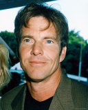 Dennis Quaid Fotografa