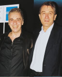 Al Pacino & Robert De Niro Photo