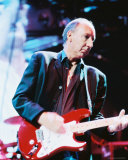 Pete Townsend Photo