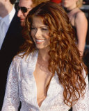 Debra Messing Photographie