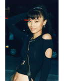 Bai Ling Photo