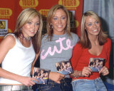 Atomic Kitten Photo