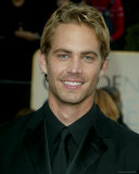 Paul Walker Photo