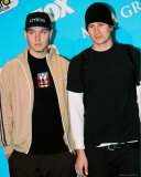 Blink 182 Photo