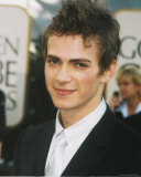Hayden Christensen Photo