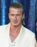 David Beckham Foto