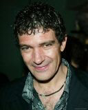 Antonio Banderas Photo