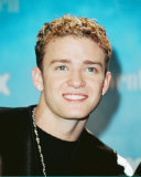 Justin Timberlake Photo