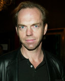 Hugo Weaving Photo