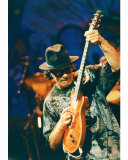 Carlos Santana Photo