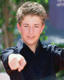 Billy Gilman Photo