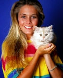 Nicole Eggert Photo