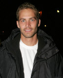 Paul Walker Photographie
