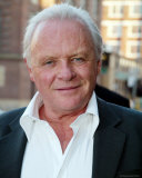 Anthony Hopkins Fotografa