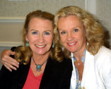 Hayley Mills & Juliet Mills Photo