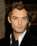 Jude Law Photo