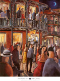 New Orleans, Do it Prints by Didier Lourenco