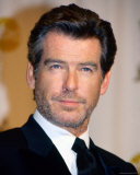 Pierce Brosnan Photographie
