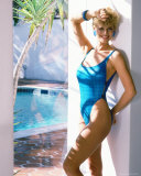 Markie Post Photo