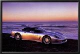 Corvette Callaway C12, 1998 Prints
