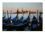San Giorgio Maggiore, Venice Art by Bill Philip