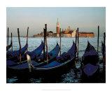 San Giorgio Maggiore Kunst af Bill Philip