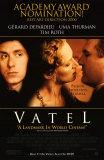 Vatel Posters