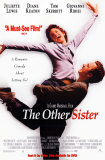 The Other Sister (Video Release) Posters