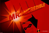 The Incredibles Posters