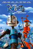 Robots Posters