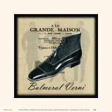 Grande Maison III Poster by Susan W. Berman