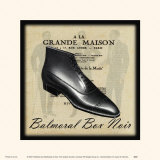 Grande Maison IV Poster by Susan W. Berman