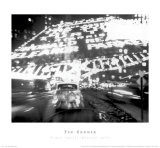 Times Square Montage, c.1947 Prints by Ted Croner