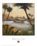 Palm Cove I Posters par Jeff Surret