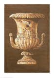 Classic Urn II Prints by Victoria Splendore