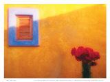 Sunlight Collage Prints by John Charbonneau
