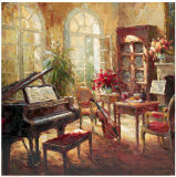 Musical Art by Nikolai Rimsky