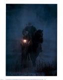 Héroe de la tormenta Pósters por David R. Stoecklein