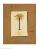 Tropical Palm IV Posters by Victoria Splendore