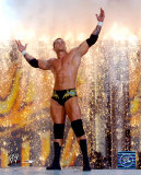 Randy Orton 132 - Entrance ©Photofile Photo