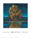 Shades of Fall II Prints by Robert Holman