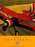 Sky Riders II Posters by Karen Dupré
