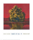 Shades of Fall IV Prints by Robert Holman