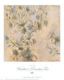 Warbler's Paradise II ポスター : ドーソン